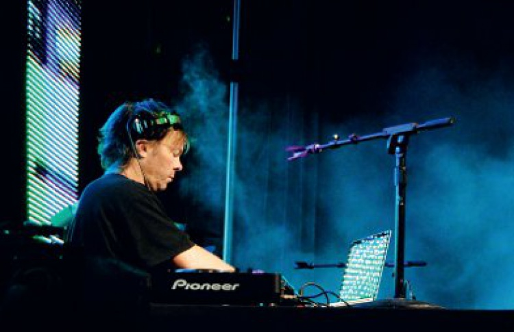 Cream Russia: DJs Пит Тонг (Великобритания), Брайан Кросс (Испания), Aurosonic