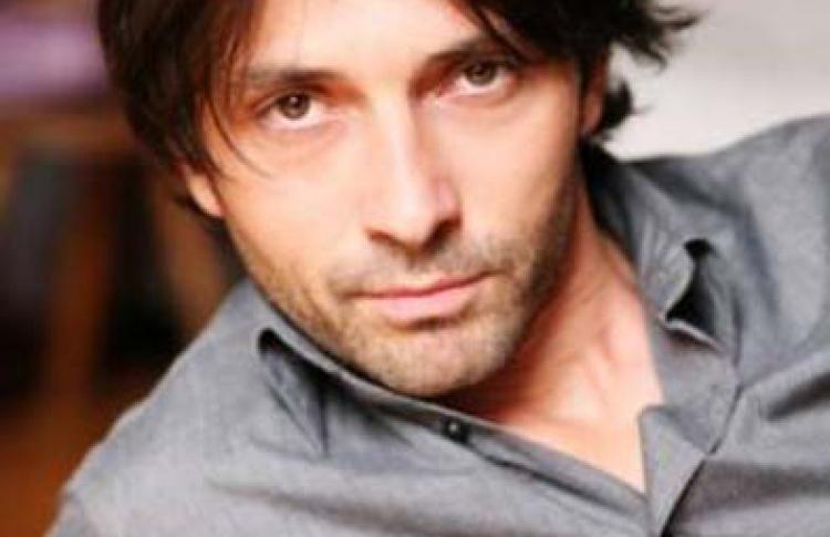 Sebastien Roch (live)