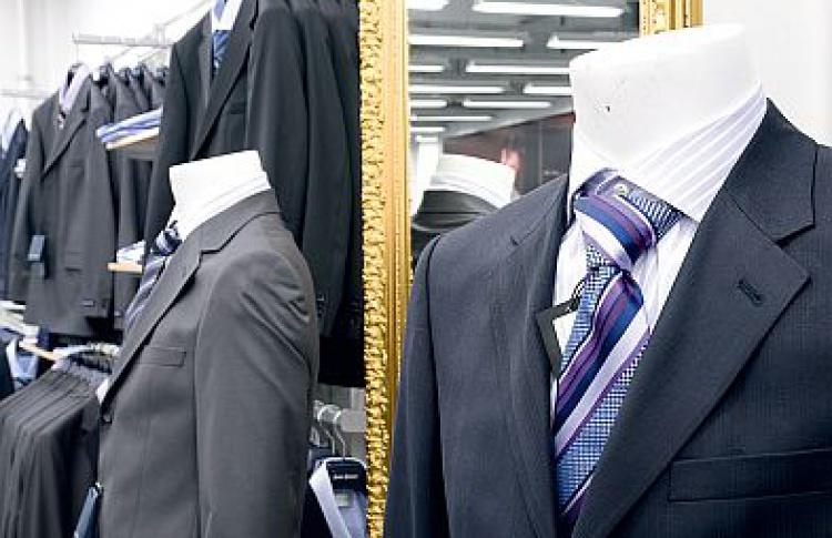 5причин зайти вмагазин «Фабрика моды»