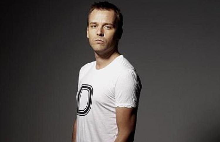 This Is: DJs Сандер Кляйненберг (Нидерланды), Muzikjunki, DJ Данила