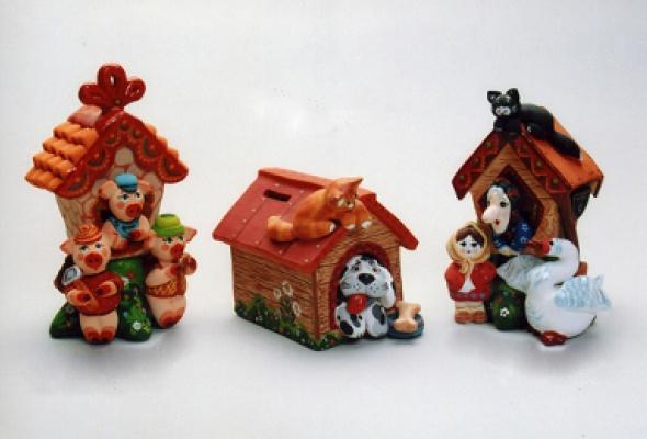 """Музей """"Буратино-Пиноккио"""" на 2-й Парковой, в Доме сказок - Фото №0"""