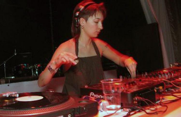 День рождения DJ Zemine
