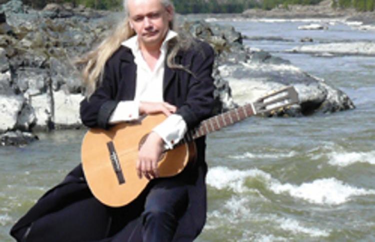 Олег Атаманов