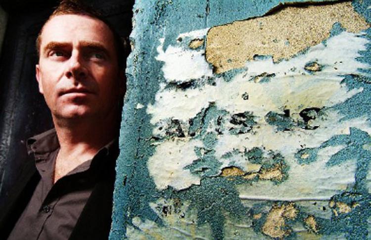 DAR Label Night: DJs Ник Уоррен vs Дейв Симэн (оба - Великобритания), Денис А