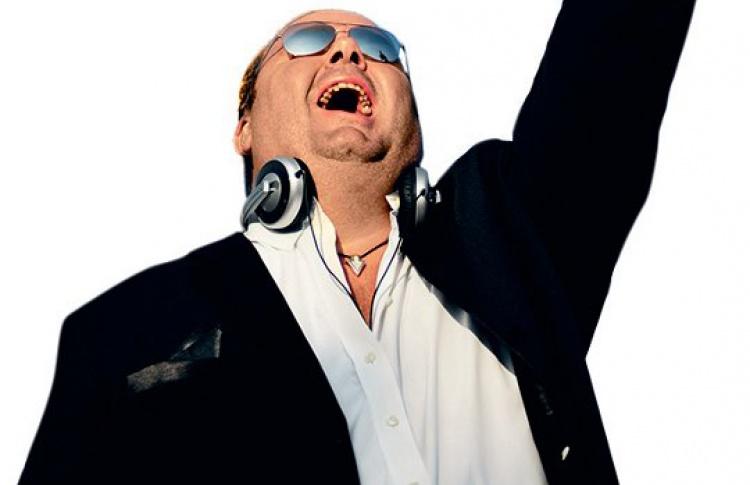 La Brasserie des Arts: DJs Lucky, Jack-E