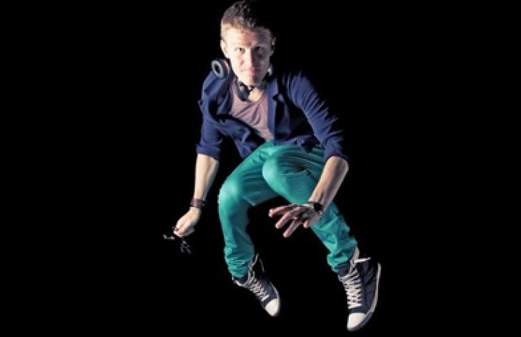 Paraplanradio. DJs Raketa, Kalivas, 7he Myriads, Zooi