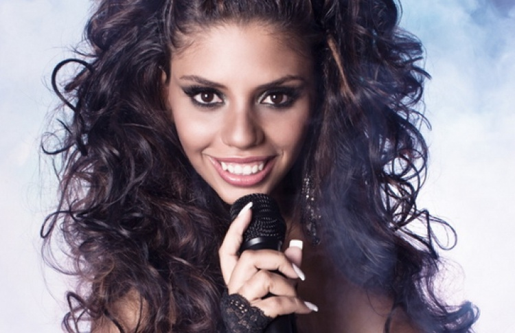 Gabriella (live, Бразилия)