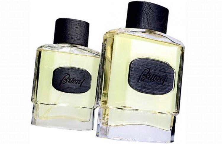 Новый аромат Brioni