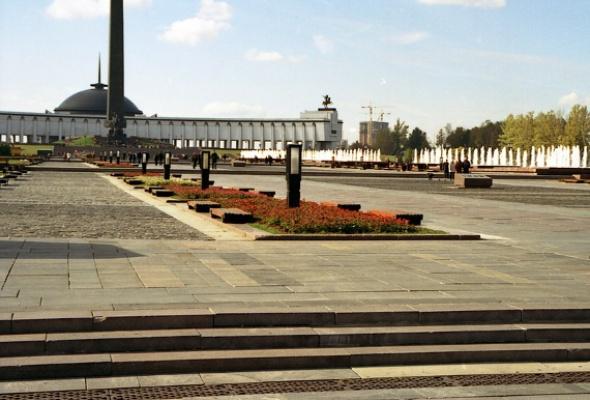 Парк Победы - Фото №5