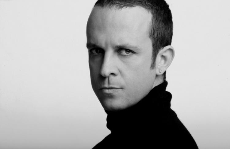 Feel The House: DJs Дэвид Пен (Испания), Давыдов, Данила