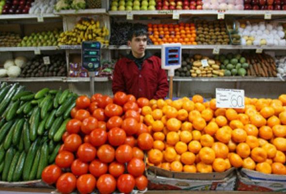 Москворецкий рынок - Фото №0
