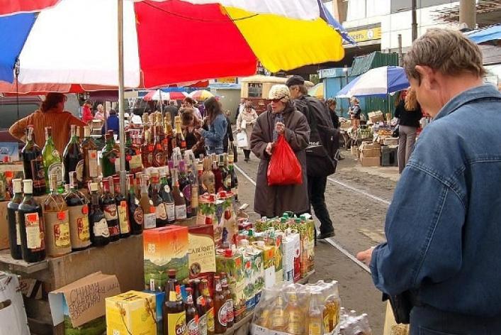 Лефортовский рынок