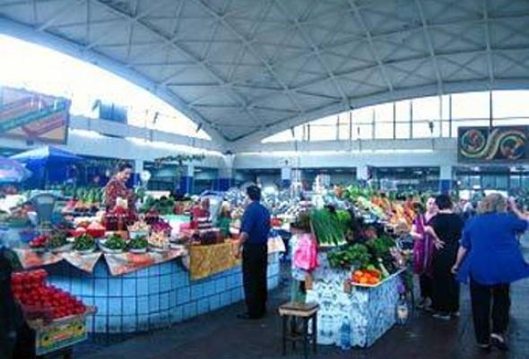Черемушкинский рынок - Фото №0
