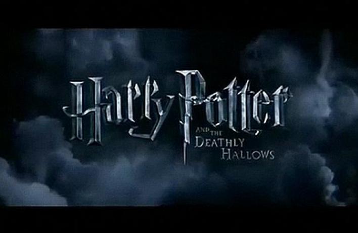 Тизер нового «Гарри Поттера» (видео)