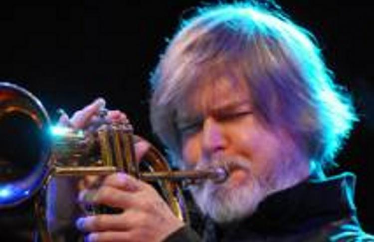 Том Харрел (труба, США) + Игорь Бутман (саксофон)