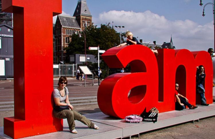 Amsterdam Strip Hall. DJs DJs Mix, Slim, Alexandrove