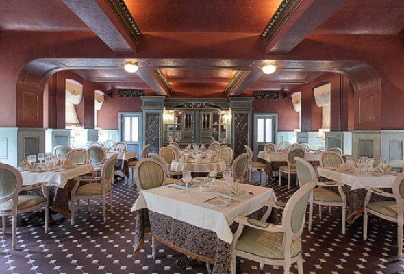 Ресторация «Люсьен» - Фото №4