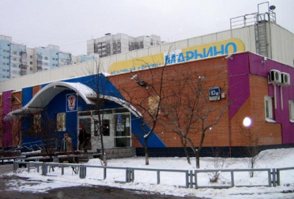 """Стадион """"Марьино"""" - Фото №0"""