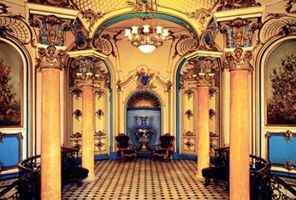 Сандуновские бани - Фото №2