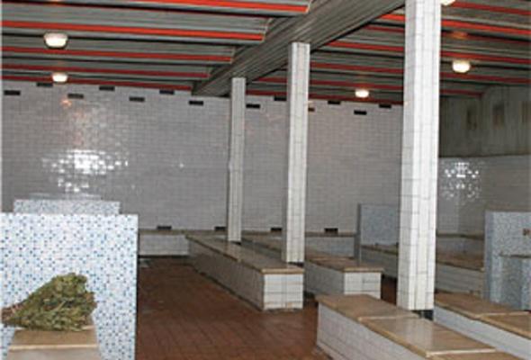 Селезневские бани - Фото №1