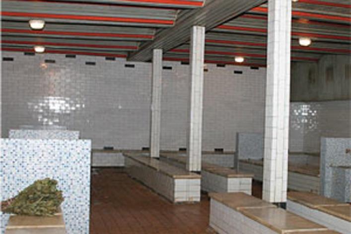 Селезневские бани