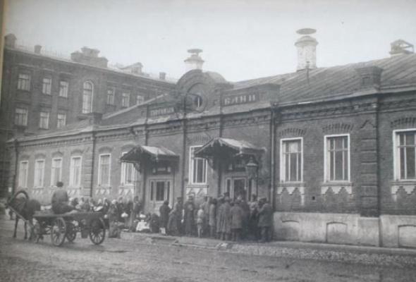 Селезневские бани - Фото №2