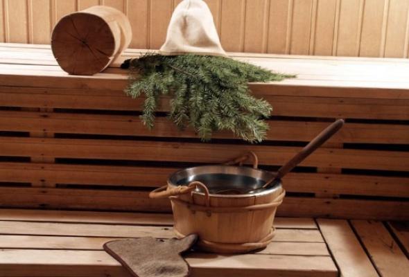 Очаковские бани - Фото №1