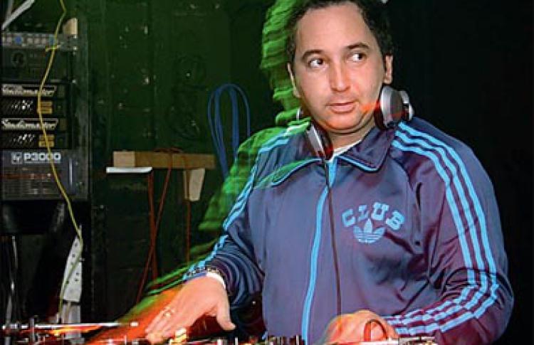 In Beat We Trust feat Freestylers. DJs Aston Harvey (Freestylers, Великобритания), Quest, Lexani, Small, Seven, Golitcin, Keet, Oleg Pak, Jean Darm, Oleg Wave (breaks)