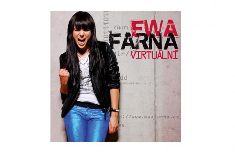 "Ewa Farna ""Virtualni"""