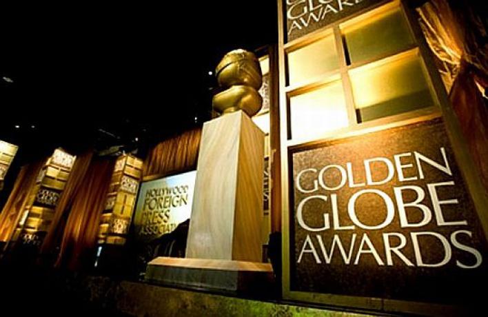 «Золотой Глобус» объявил номинантов