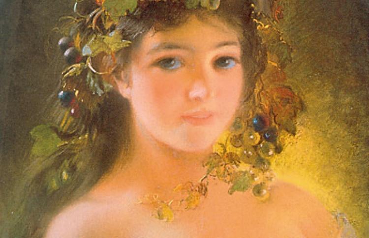 Пастель в русском искусстве XVIII - XX вв