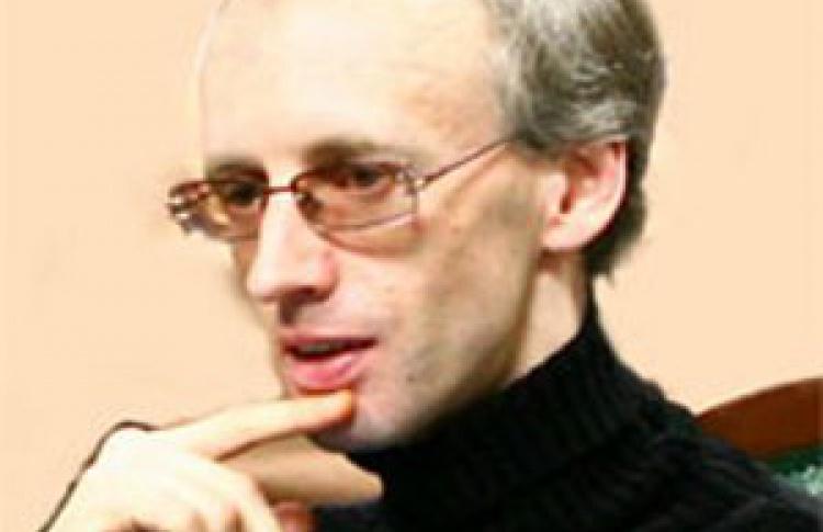 Юрий Бурлака