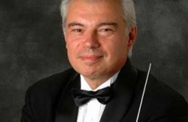Симфонический оркестр Мариинского театра, дирижер И. Группман
