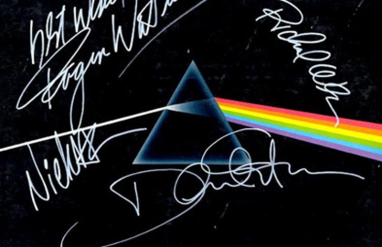 St. Petersburg Pink Floyd Show