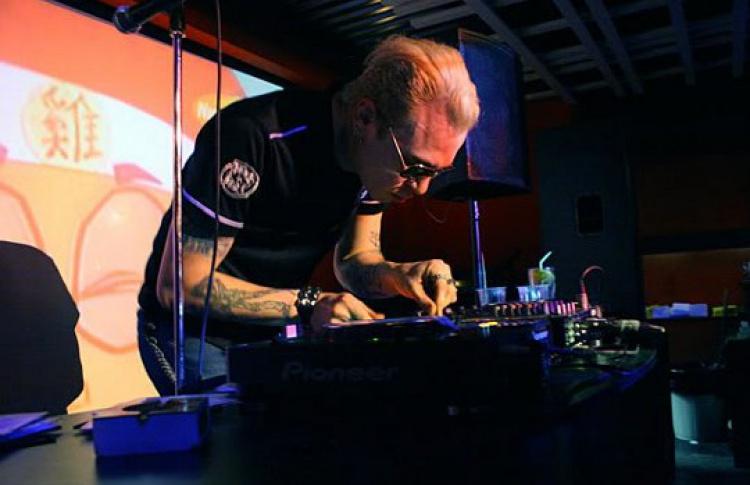 Rock'n'Roll Radio: DJ Спирин