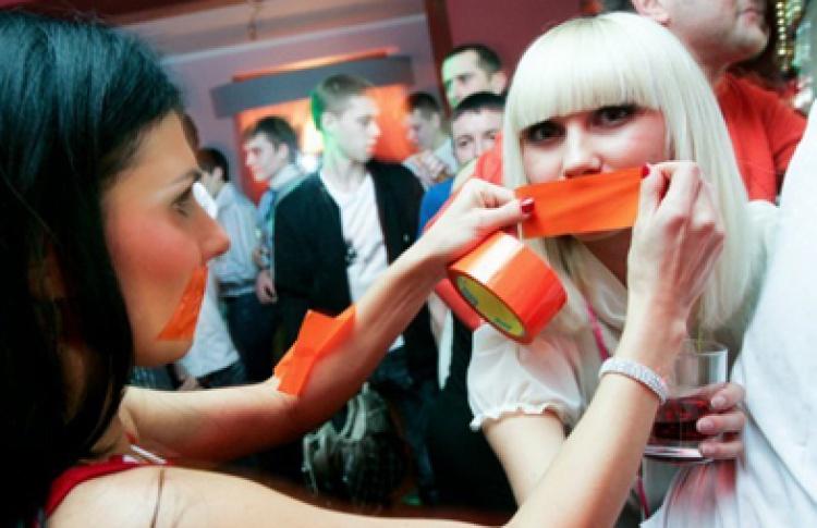 Молчанка (пятилетие серии!) и Reality Show. DJs Тим Сводник (Москва), Smirnov, Bagus etc.