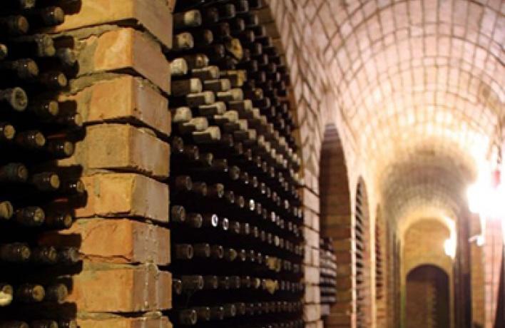 Вино— Аромат старой Бургундии