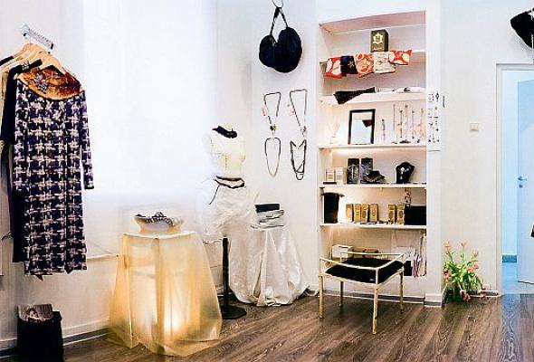 Random Showroom - Фото №0