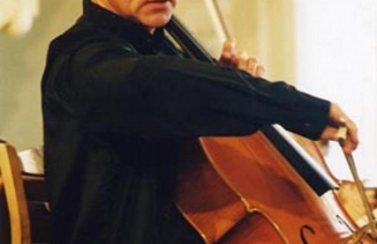 Сергей Ролдугин (виолончель)