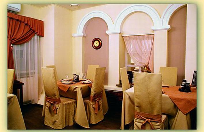 Еврейские рестораны мира