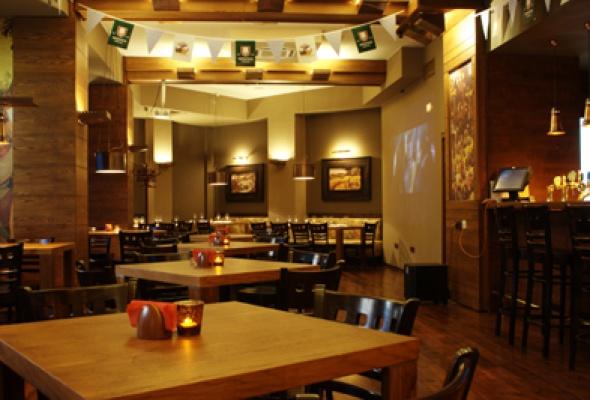 Breughel Steak House - Фото №3