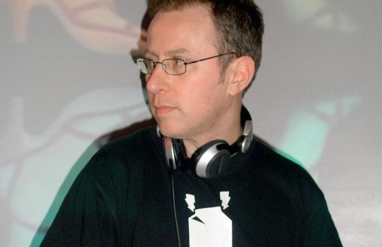 DJ Food (Великобритания)