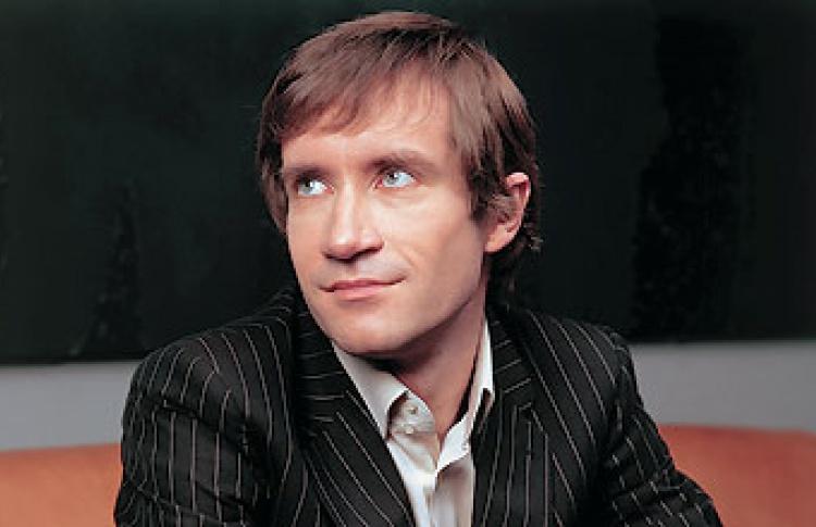 Николай Луганский (фортепиано)