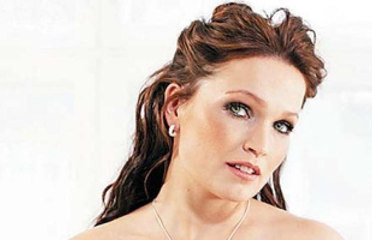 Тарья Турунен (ex. Nightwish)