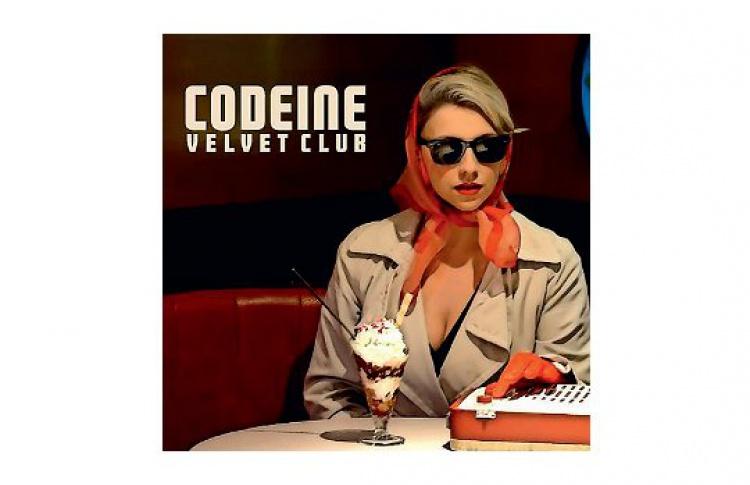 "Codeine Velvet Club ""Codeine Velvet Club"""