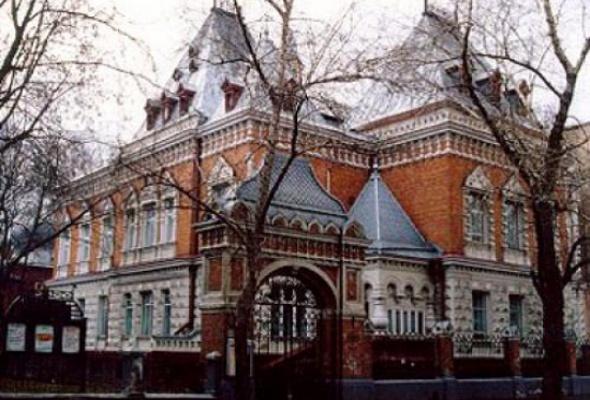 Биологический музей им. К. А. Тимирязева - Фото №1