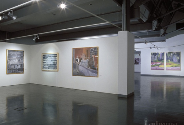 Государственный центр современного искусства - Фото №1