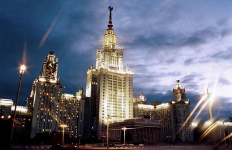 МГУ отметит 255-летие вТатьянин день