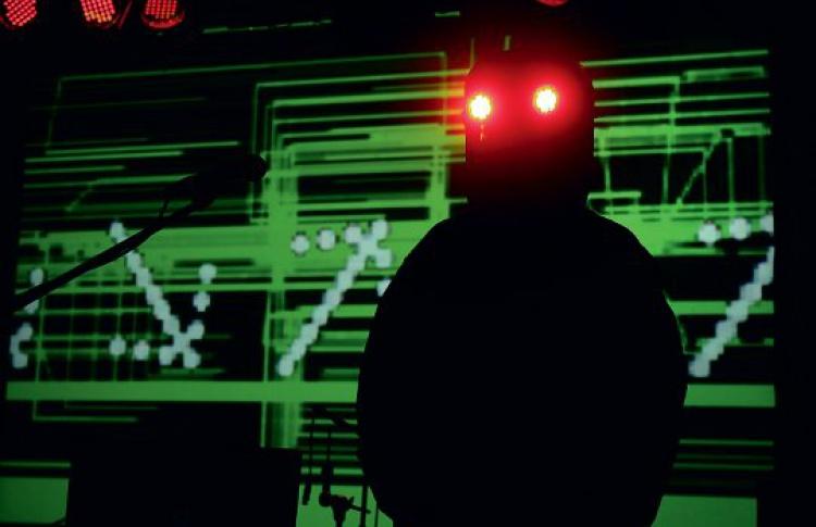 Odyssey: Роботы (live), DJs Тимофей, Сандра, Rob Dirton, Компаниец