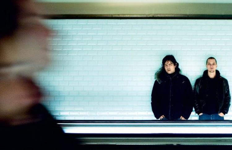 """Четверги Санчеса"": Remote (live, Франция), DJs Санчес, Коста, Студитский, VJ De Mantra"